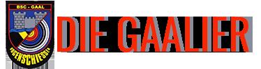 Die Gaalier -BSC Gaal