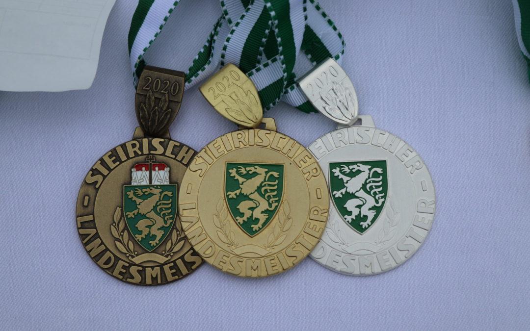 Steirische Landesmeisterschaft WA